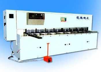数控剪板机(QC12K系列)