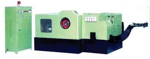 六模—加长轴承式零件成型机