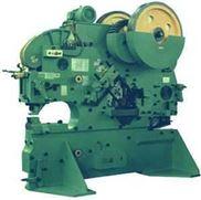 Q34系列机械联合冲剪机