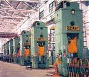 J31闭式单点压力机