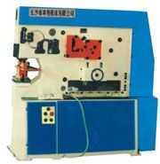 Q34Y-16/Q35Y-12液压联合冲剪机