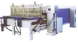 细木工芯板拼板机