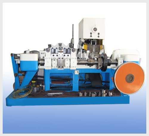 ZA71-480型自动冲剪弯曲机