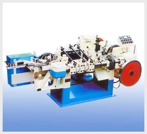 ZA71-250型自动冲剪弯曲机