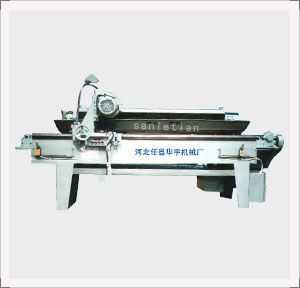 SLM1600磨刀机(铸件)