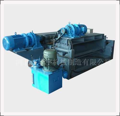 SLDP1400型液压打皮机