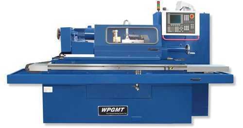 WSK003-1数控单晶硅专用磨床