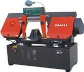 GB4035卧式金属带锯床