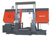 GB4280型双立柱卧式带锯床
