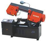 GZ4028全自动数控卧式金属带锯床