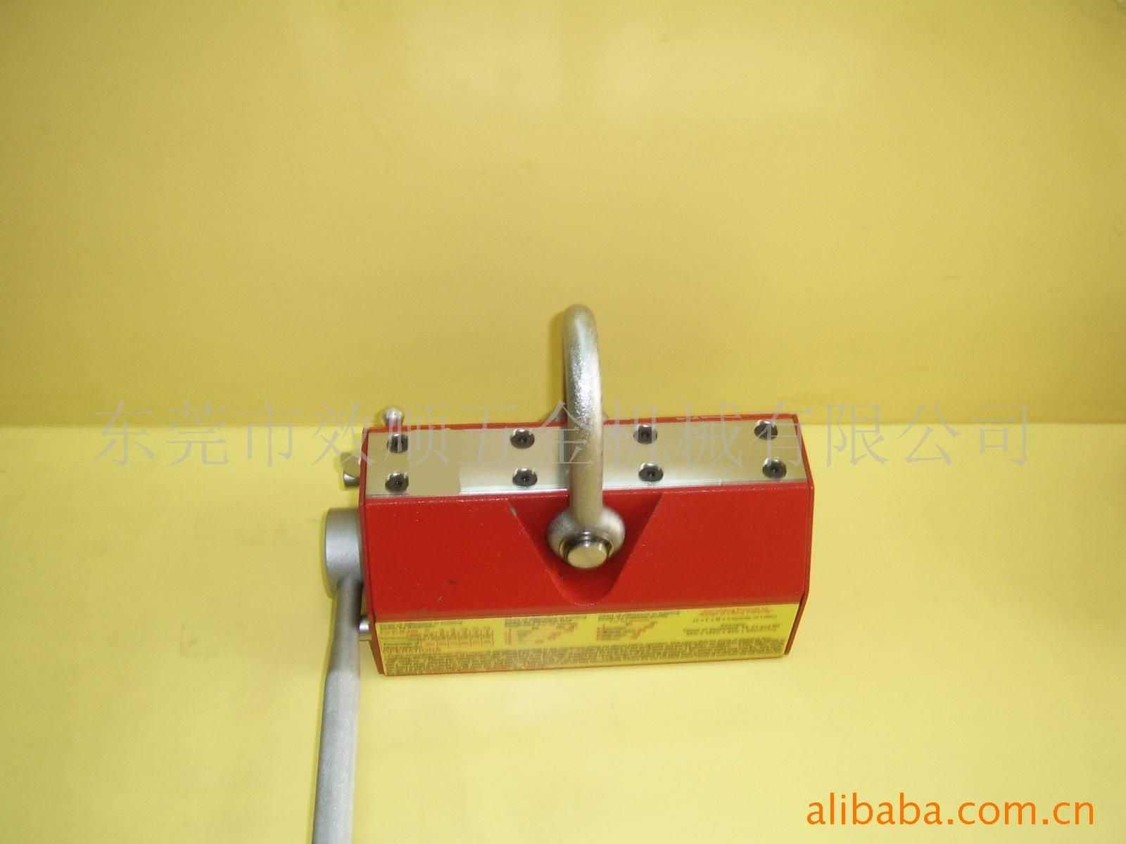 台湾ELM-3000永磁吊盘/磁力吸盘