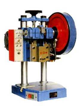 JB04系列台式压力机