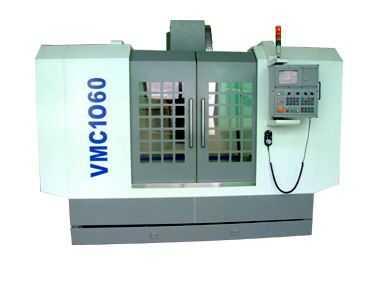 VMC1060立式加工中心机床