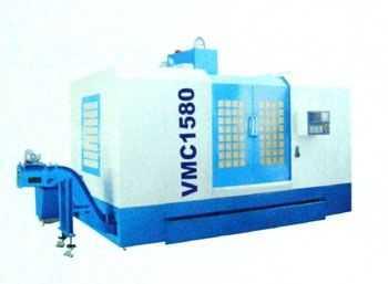 VMC1580立式加工中心机床