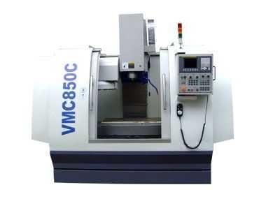 VMC850加工中心机