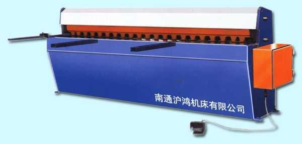 QH11D-3.2×2500系列剪板机