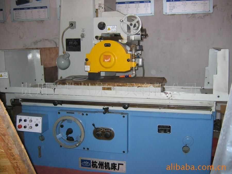 HZ-500平面磨床