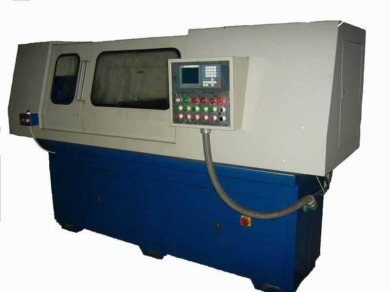 KNX400X2-CNC数控深孔枪钻专用机床
