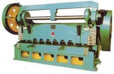 Q11系列剪板机