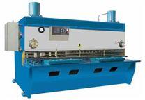 QC11K液压(数控)闸式剪板机