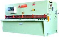 QC12K系列(数控)液压摆式剪板机
