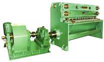 Q11高速气动剪板机