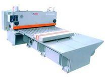 QC11K系列液压数控闸式剪板机