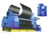 CDW12系列四辊卷板机