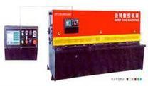 QC12K系列经济型数控液压摆式剪板机[QC12K-6×3200]