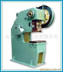 供应冲床,J21S系列(深喉型)压力机