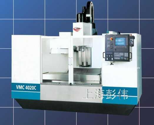 VMC4020LC立式加工中心