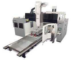 TB-2000龙门加工中心