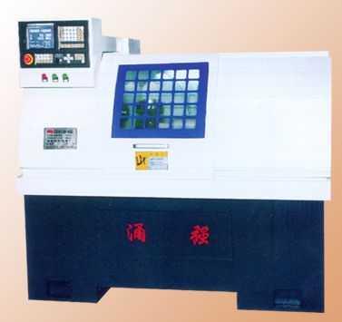 CK 6130-450数控车床