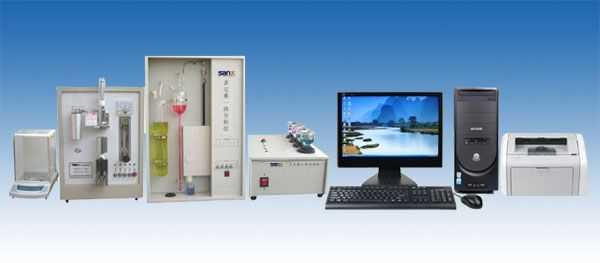 普碳钢分析仪器,碳硫硅锰磷五大元素分析仪