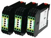 電流迴路(mA)訊號轉換器--歐規薄型(22.5mm)