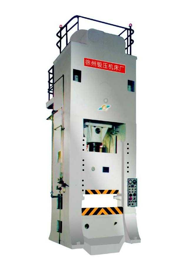 JH31 系列闭式单点压力机