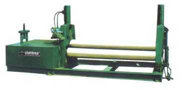 YZFB非标液压卷板机