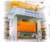 闭式压力机JL36-800