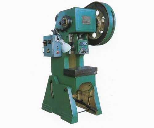 开式压力机JE23-16