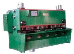 剪板机QA11Y-6×2500A