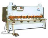 HG系列液压剪板机