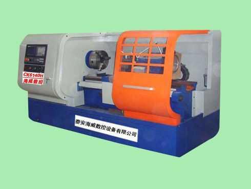 数控车床CK6140H