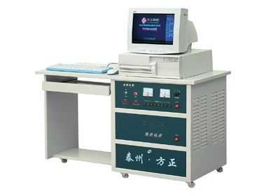 台式柜电脑控制系统