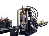 JGXZ型数控角钢冲、钻联合生产线