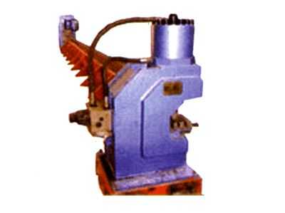 JD-16、JD-20液压剪切打字生产线