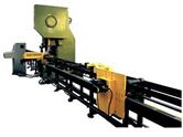 JGY16型简易数控角钢冲孔生产线