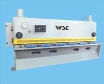 QC11NJDK系列数控液压闸式剪板机