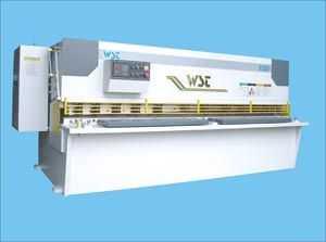 QC12NJDK系列液压摆式剪板机