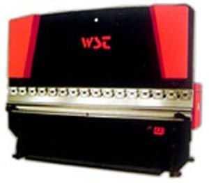 WC67Y、WD67Y系列液压板料折弯机