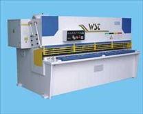 QC12NJDK-12X4000数控液压摆式剪板机